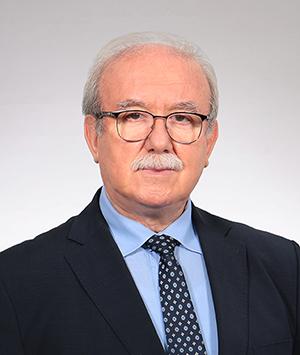 Prof. Dr. Necati ÖRMECİ - Rektör Yardımcısı